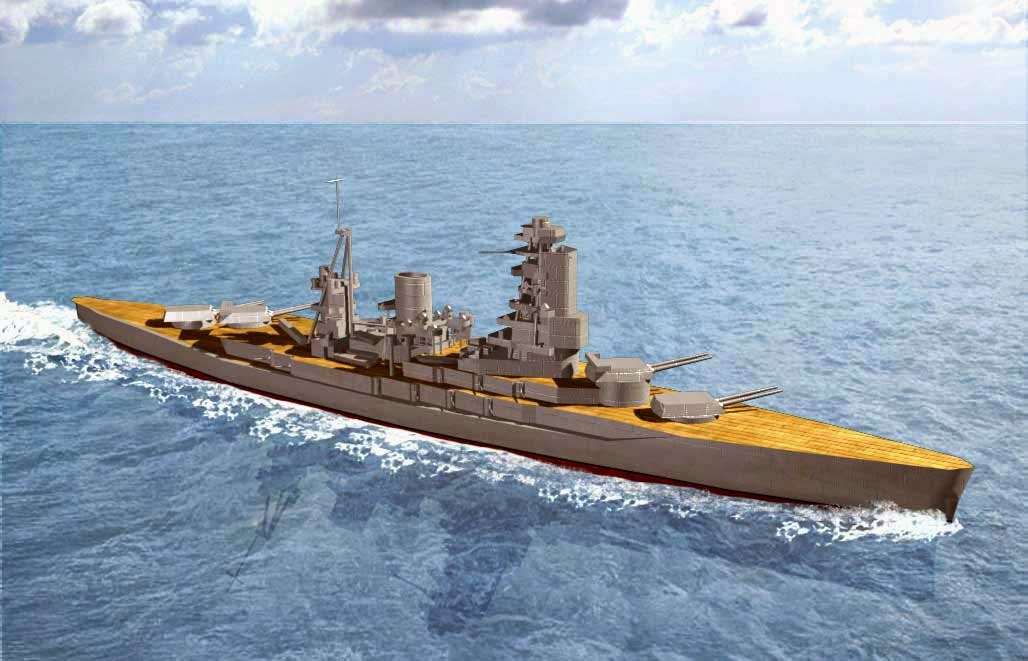 Efetivos das Armadas da Marinha