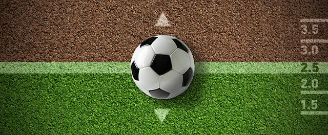 Exact Score Football Betting Ball
