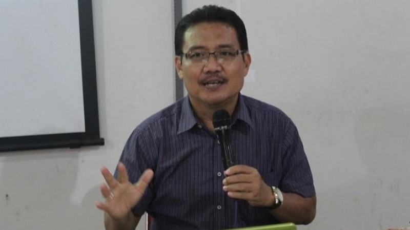 Ahli pidana Prof Hibnu Nugroho