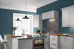 12 Fitted Kitchen Ranges