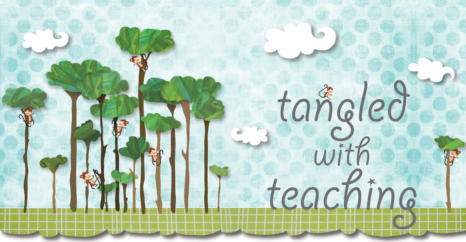 Tangled with Teaching