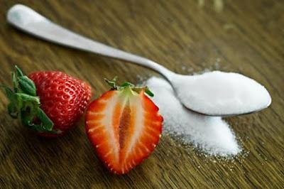 La reducción de azúcares en la dieta como objetivo de una alimentación saludable