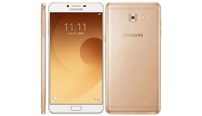 New Phone Samsung Galaxy C9 pro is that the 1st Samsung smartphone to pack in 6GB RAM