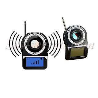 детектор за подслушватели
