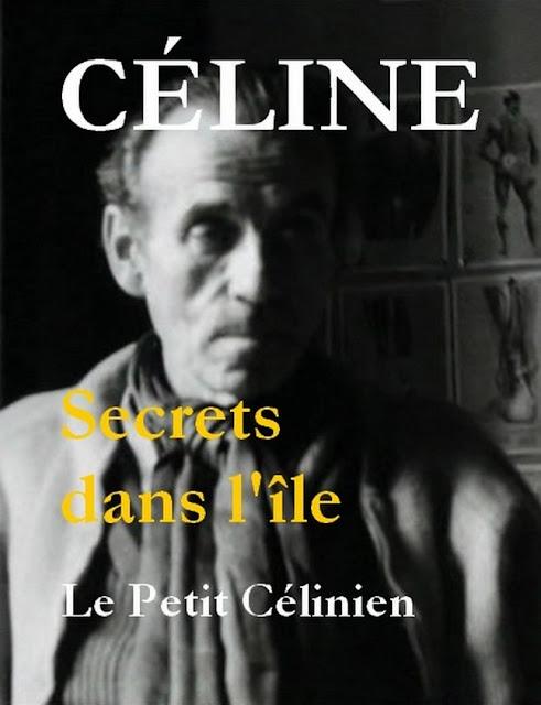 Le Petit Célinien