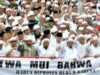 Almuzzammil Yusuf : Aksi Unjuk Rasa Dilindungi Konstitusi dan Undang-Undang