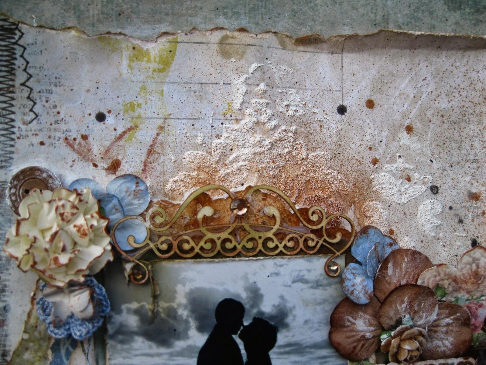 строчка,маска,спрей,акрил,фото,скрап,бабочки,цветы