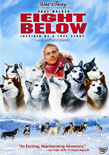 Watch Eight Below (2006) Full Movie Free Online