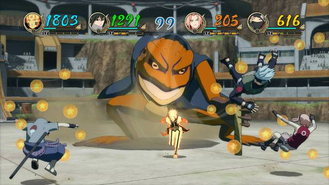 Download Game Naruto Shippuden Ultimate Ninja Storm Revolution