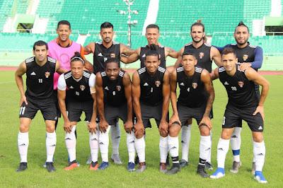 Cibao FC propina goleadas en dos partidos de preparación