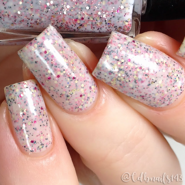 Bliss Polish-Party Of One