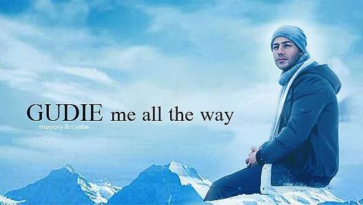 سمعني: Maher Zain - Guide Me All The Way - Vocals Only