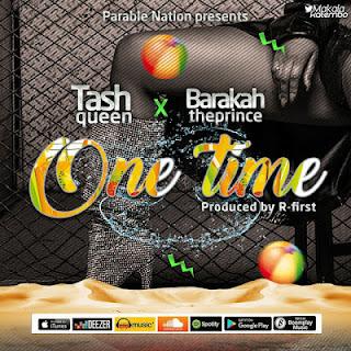 DOWNLOAD: Tash Queen Ft. Baraka The Prince (Mp3). ||AUDIO