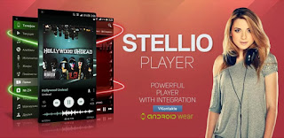 ste Stellio Music Player v4.10.5 b30116 [Patched] Apps