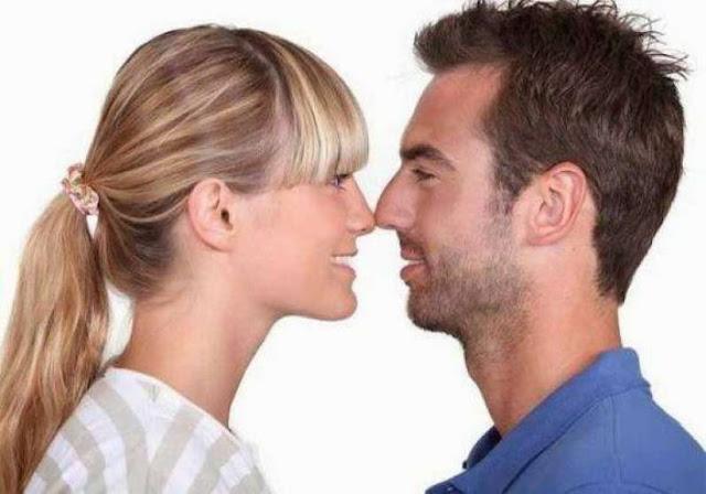 أيتها المرأة.. اكتشفي شخصية الرجل من أنفه!