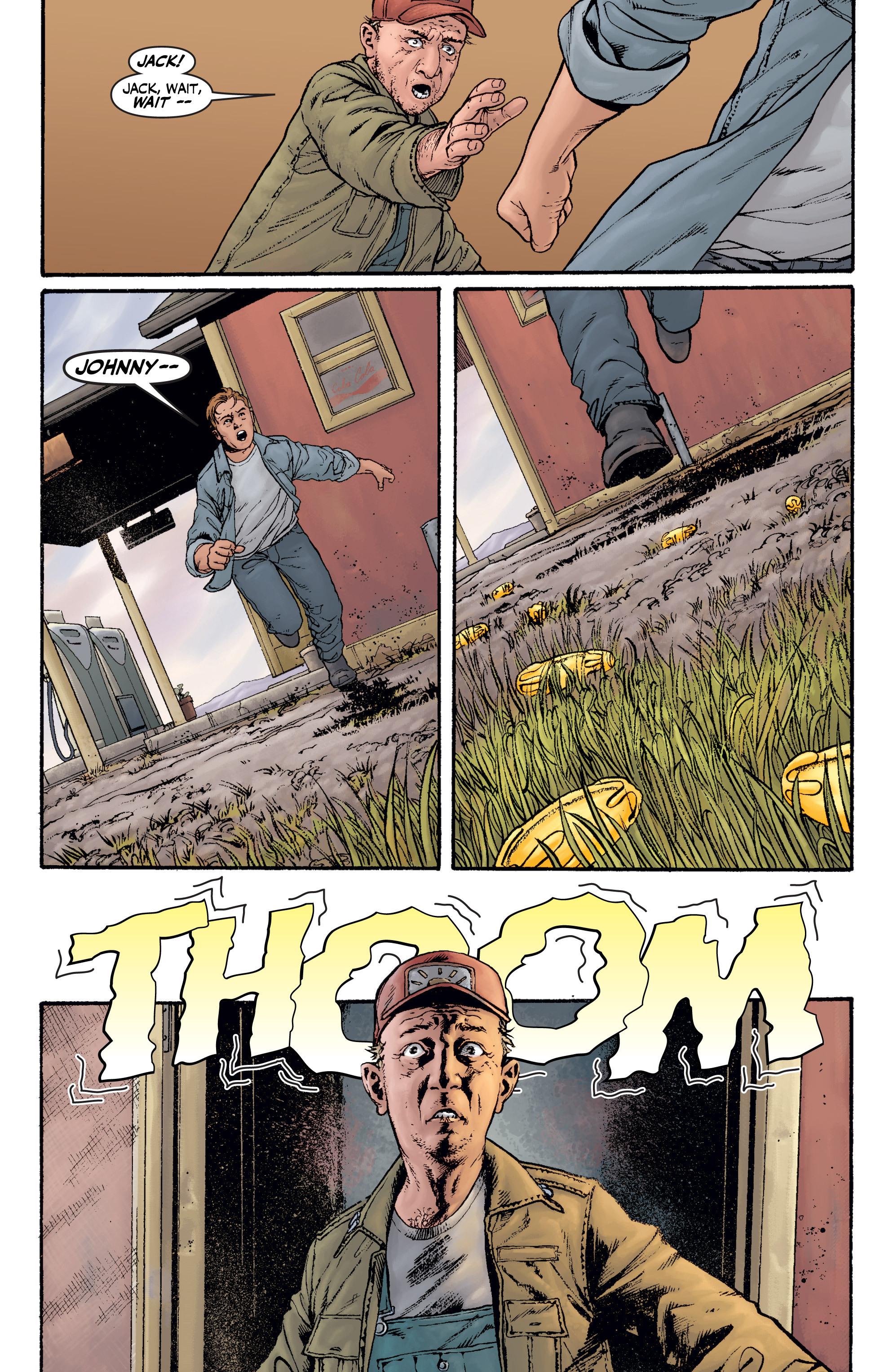 Captain America (2002) Issue #1 #2 - English 27