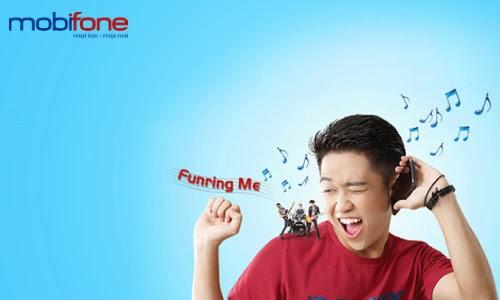 Đăng ký Funring của Mobifone