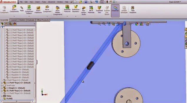 how to create template in solidworks 2014