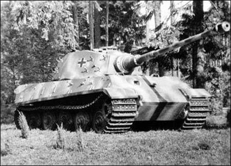 King Tiger II worldwartwo.filminspector.com