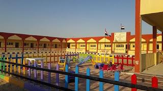 القوات المسلحة ومؤسسات المجتمع المدنى تواصل دعم المنظومة التعليمية بشمال وجنوب سيناء
