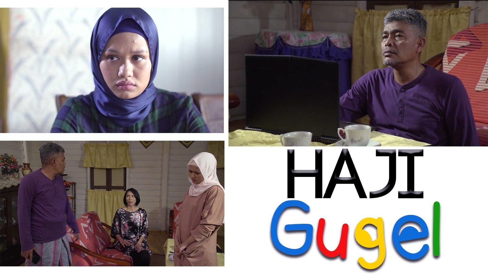 Haji Gugel [2018]