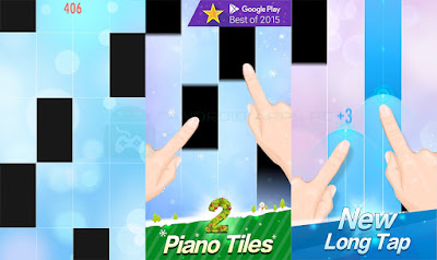 Piano Tiles 2 (Android/iOS) – Dicas
