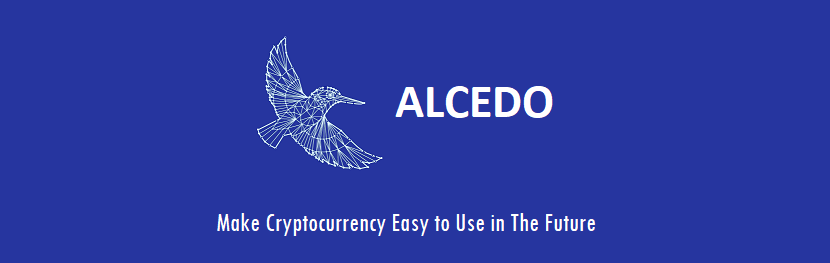 ALCEDO Will Make Cryptocurrency Easy to Use in The Future