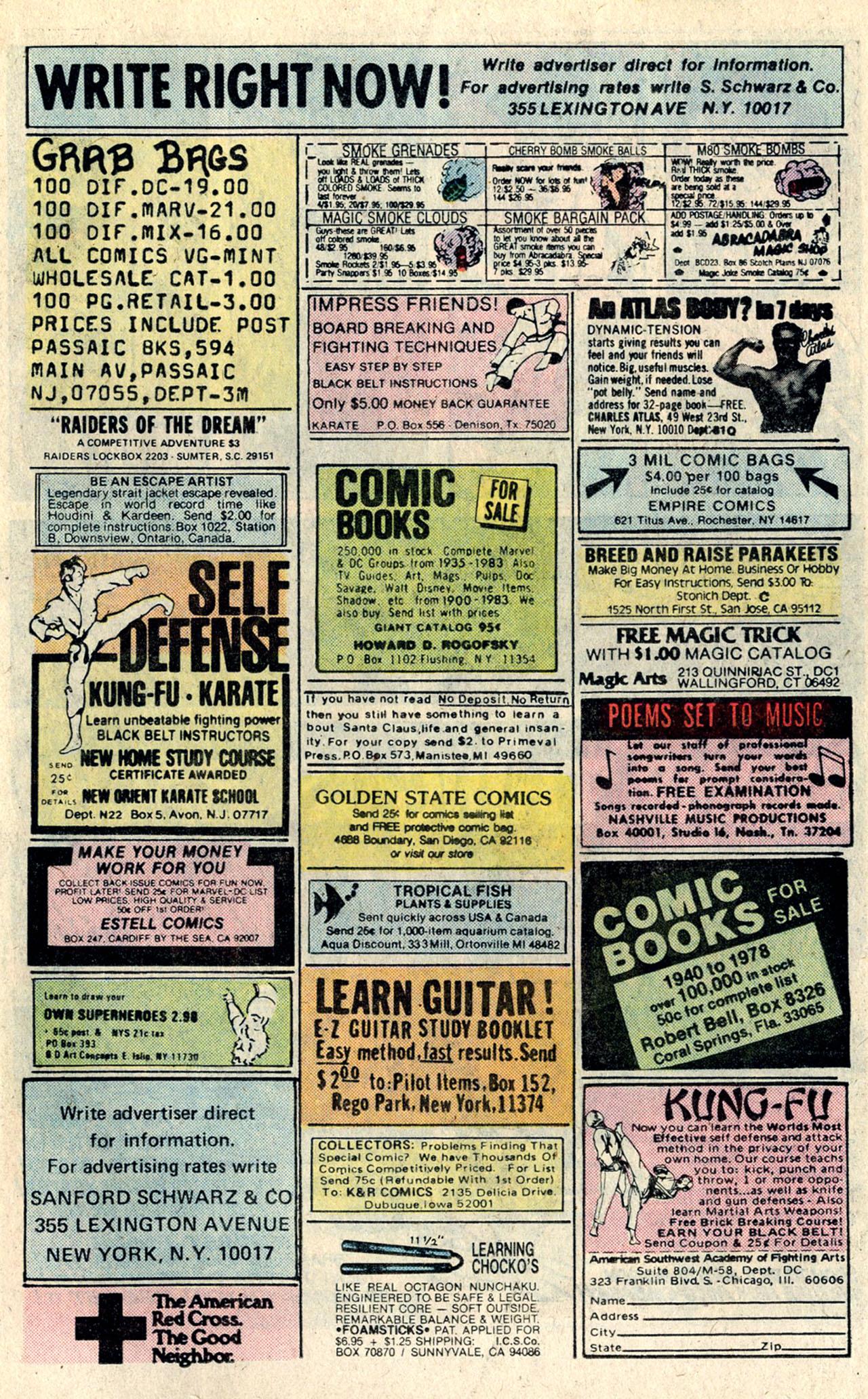 Detective Comics (1937) 513 Page 22