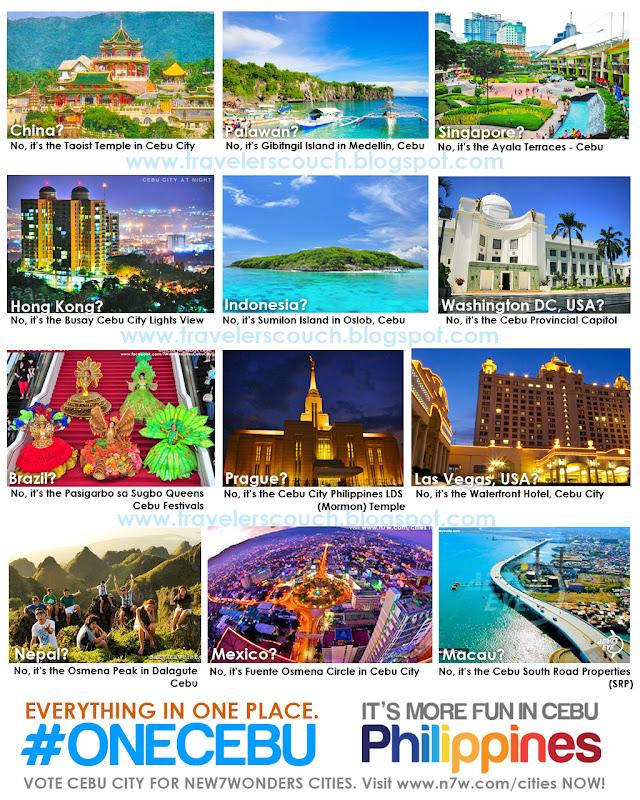 Travel Brochure Philippines Travelyok Co
