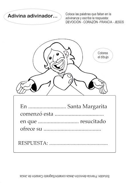 La Catequesis (El blog de Sandra): junio 2017
