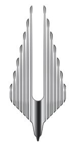 Logo Arrinera marca de autos