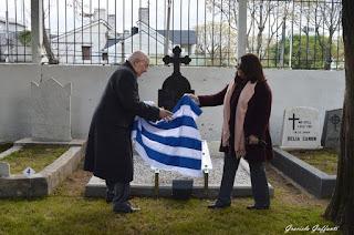 Enrique Lichtenberger Cementerio Británico Uruguay Fútbol Albion  visitas guiadas