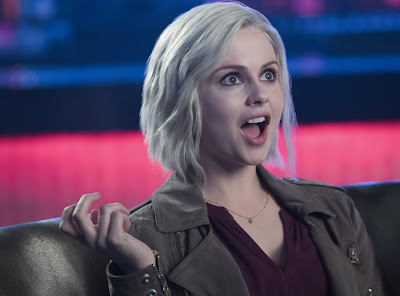 iZombie - 3x06 - Some Like It Hot Mess