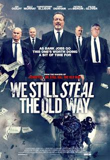 Watch We Still Steal the Old Way (2017) movie free online