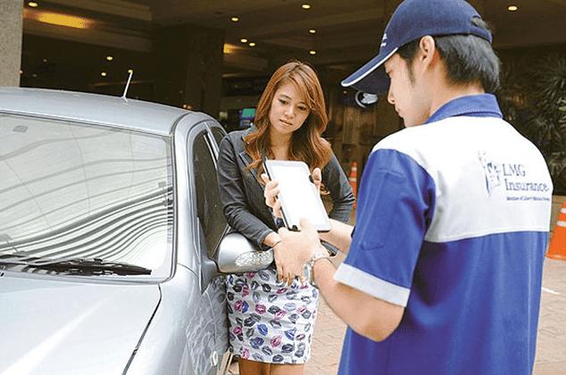 Anda Ingin Mengklaim Asuransi Mobil? ini yang Harus Anda Lakukan