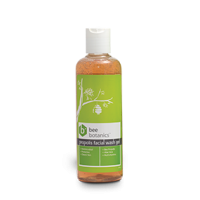 HDI Bee Botanics Propolis Facial Wash Gel