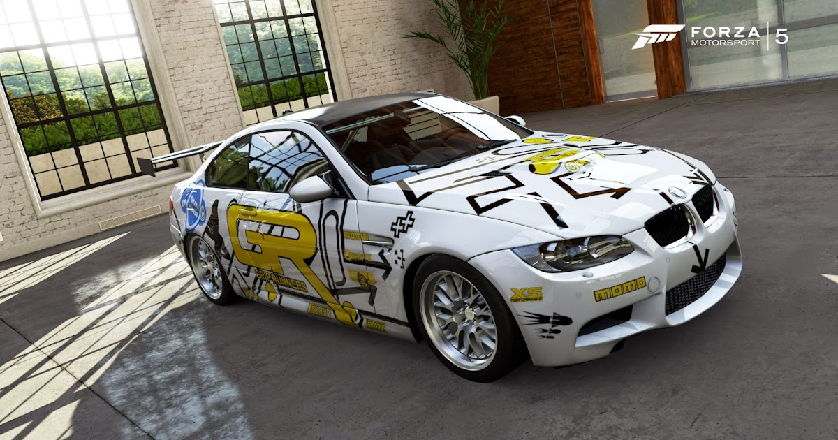 Forza Motorsport 5 Abdl S Designs And Replicas Grip
