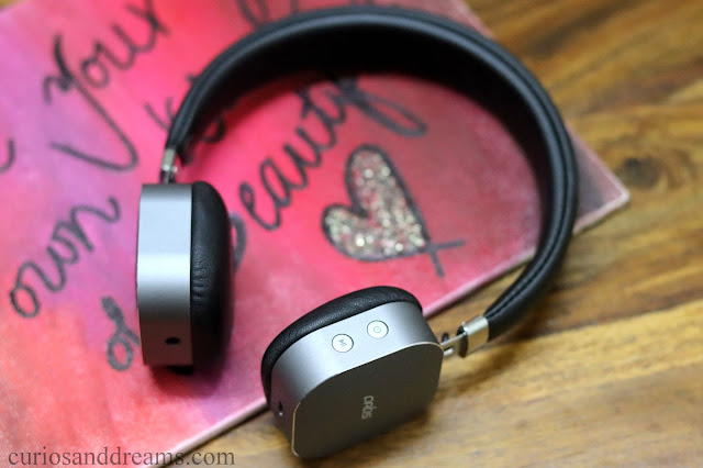 artis bh400m bluetooth headphones review