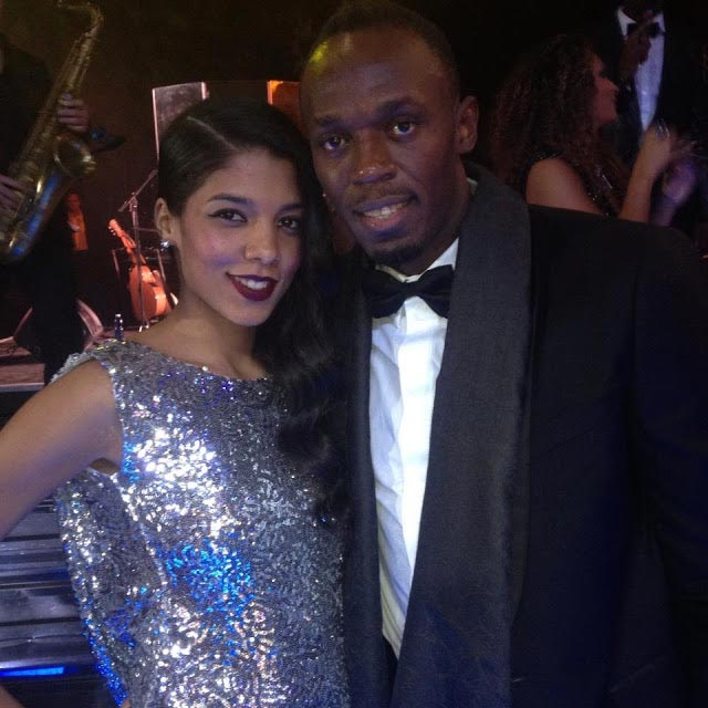 Usain Bolt doesn't like dating one woman - former girlfriend