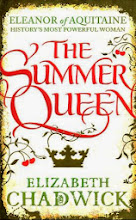THE SUMMER QUEEN UK cover