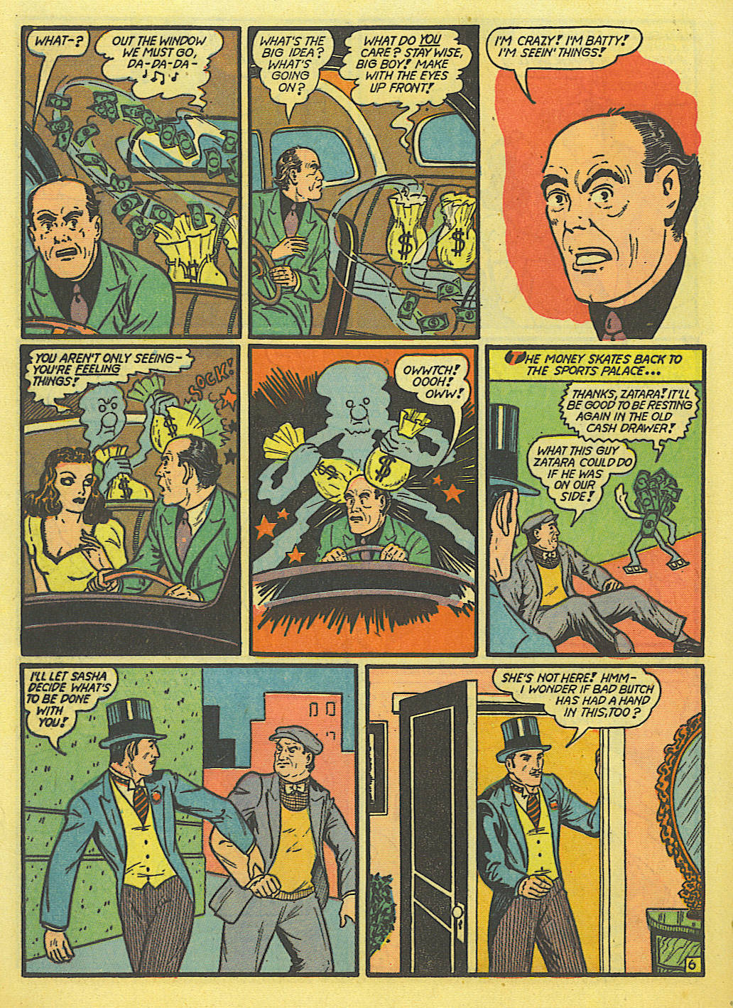 Action Comics (1938) 52 Page 61