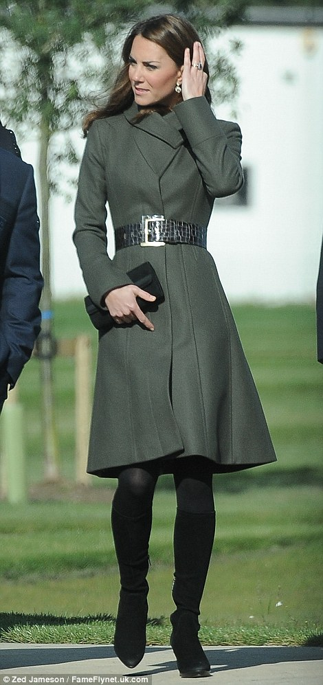 Strictly Kate Catherine The Duchess Of Cambridge Hrh