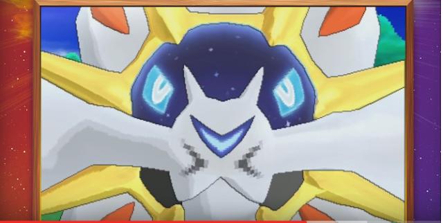Pokémon Sol y Pokémon Luna no tendrá lanzamiento mundial: Europa 23 de noviembre, América 18 de noviembre 1