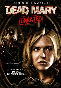 Poster Of Dead Mary (2007) In Hindi English Dual Audio 300MB Compressed Small Size Pc Movie Free Download Only At worldfree4u.com