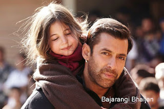 Bajarangi Bhaijan has been released in China for 8 thousand.