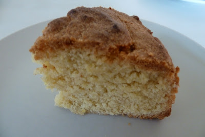Easy madeira cake recipe