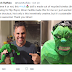 Filipino toymaker, has HULK as one of his fans