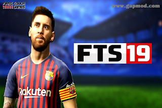 FTS 2019 Mod by Tarefa Facil Apk Data+Obb Download