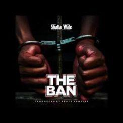 Download Audio | Shatta Wale - The Ban (Pantang)