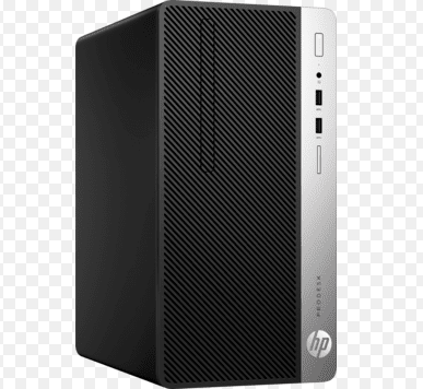 HP ProDesk 400 G5 MT Drivers Windows 10 - HP Support Drivers